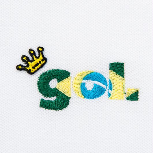 コロナポロシャツ(G892-676)