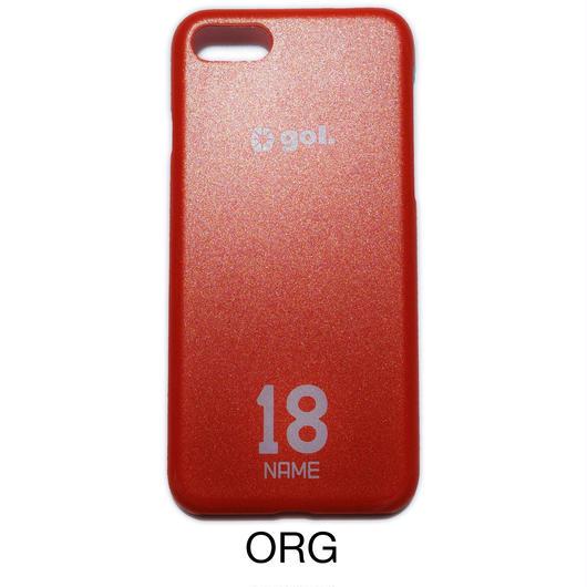 セミオーダースマホケース(ハードタイプ)(ORG  G786-508)