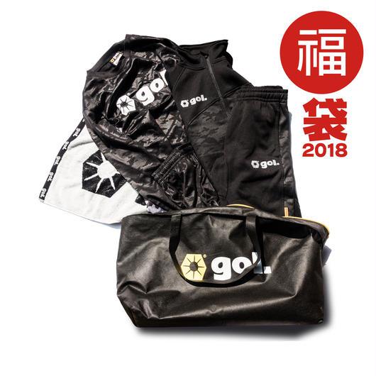 Jr.サイズ 福袋【Aセット】(G775-200)