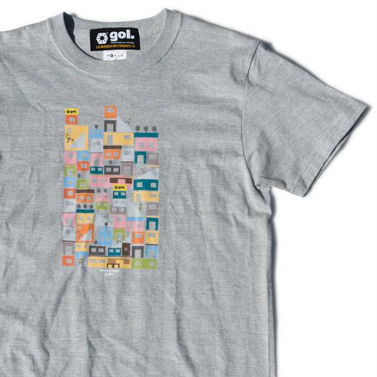 Tシャツ<FAVERA>(G892-694)