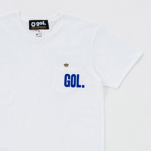コロナポケット TシャツJPN (G892-675)
