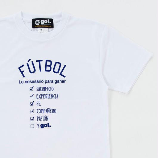 フットボールドライシャツ(G892-682)