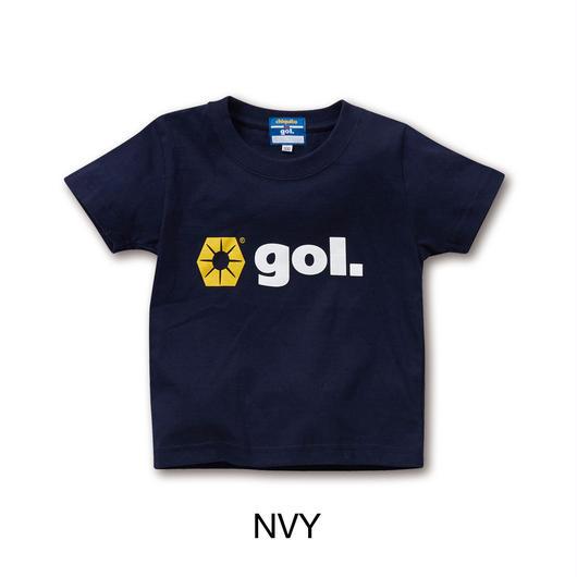 Jr.ベーシックTシャツ(G772-484)