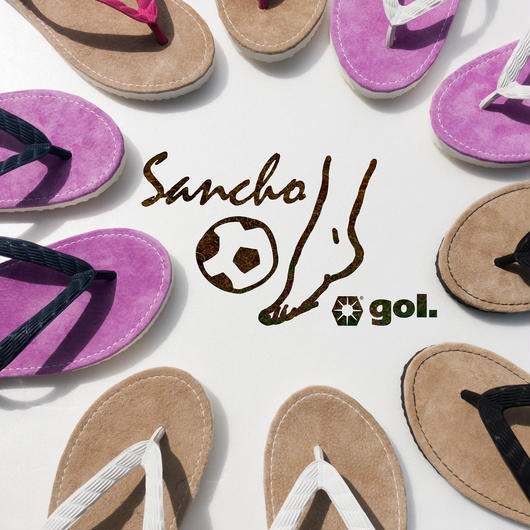 【6月中旬発送】サンチョ-Sancho-(G889-537 / G889-538)