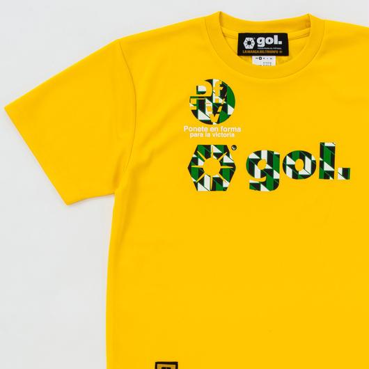 ブラジリアドライシャツ(G892-684)