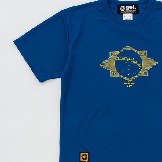 アウリヴェルジドライシャツ(G892-683)