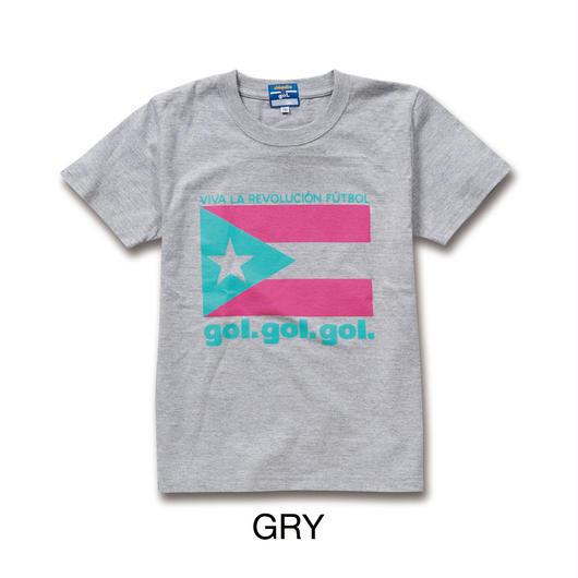 Jr.キューバTシャツ(G772-487)