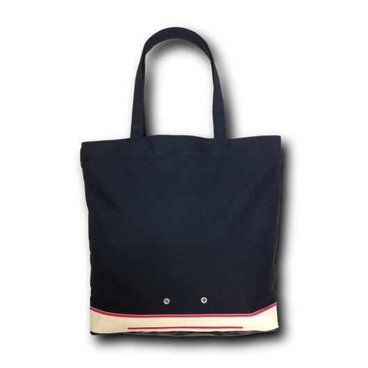 """ FOOTLOOSE TOTE ""color: BLACK"