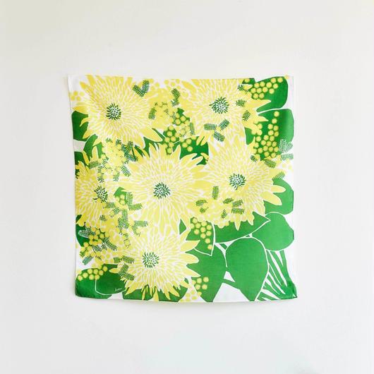 FLOWERS | yellow