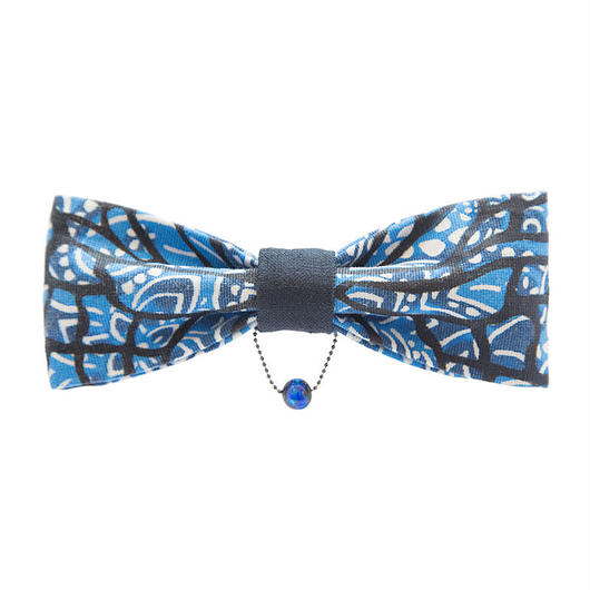 butterfly/BOW TIE Blue