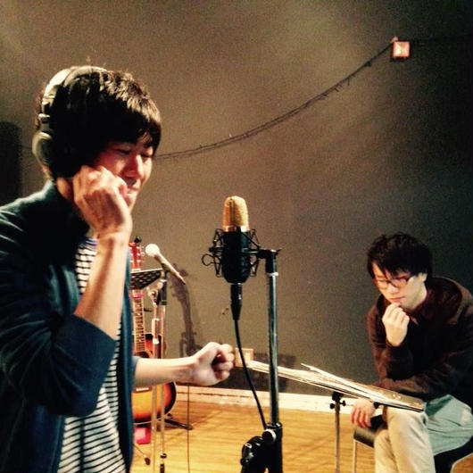 【作詞作曲依頼】HACHIがあなたのためにウクレレで歌を作ります。
