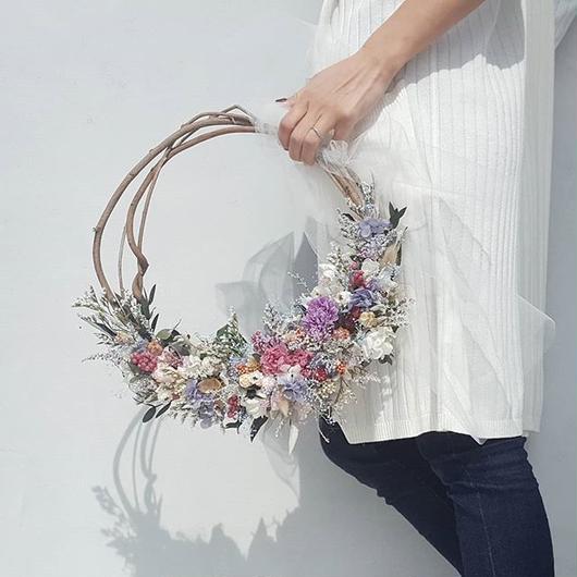 wreath bouquet&boutonniere#ウルーズ