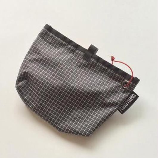 crampon case -Velcro-
