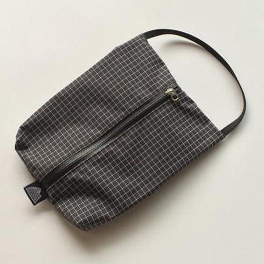 crampon case - Zipper -