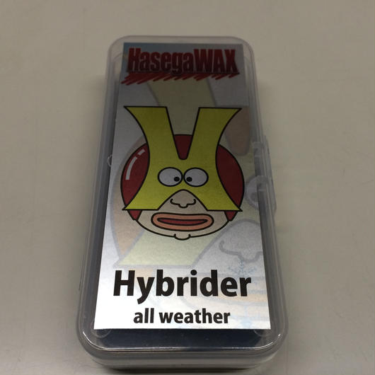 Hybrider