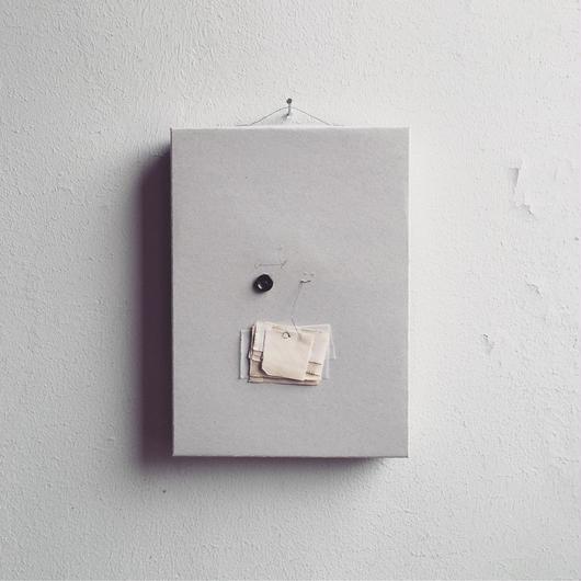 Frame box - A