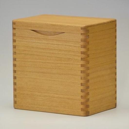 Rice Box 桐米びつ 10Kg用