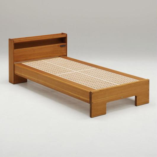 組子ベッド ここちe  シングル(S)
