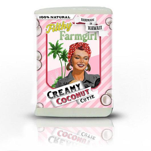 クリミーココナッツキューティーS / Creamy Coconut Cutie60g