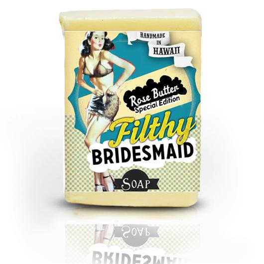 フィルシーブライズメイドL / Filthy Bridesmaid200g