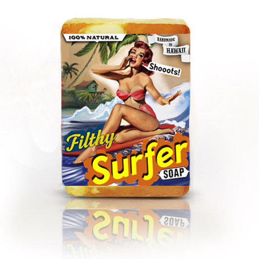 フィルシーサーファーL / Filthy Surfer200g