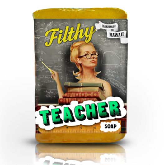 フィルシーティーチャーS / Filthy Teacher60g