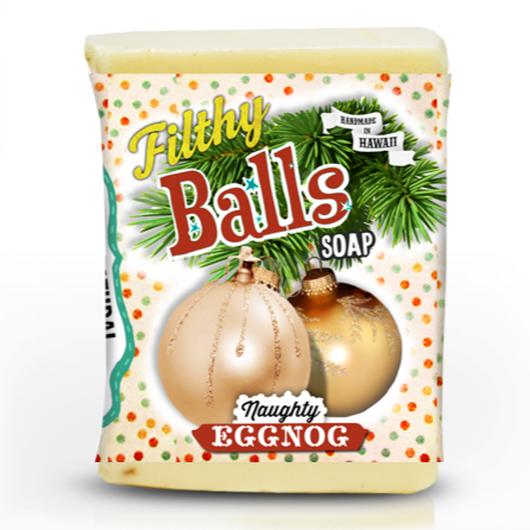 フィルシーボールズエッグノッグS / Filthy Balls Eeggnog60g