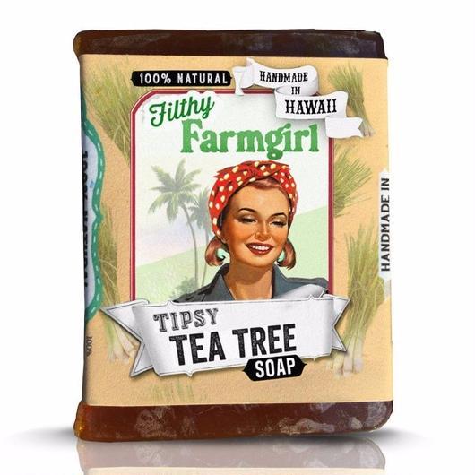 ティプシーティーツリーL / Tipsy Tea Tree200g
