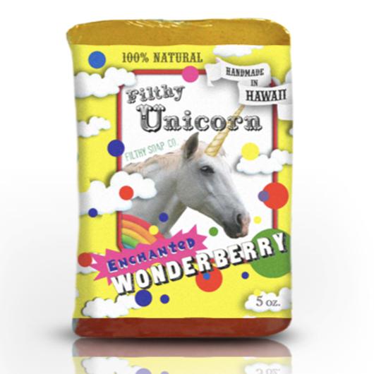 フィルシーユニコーンS / Filthy Unicorn60g