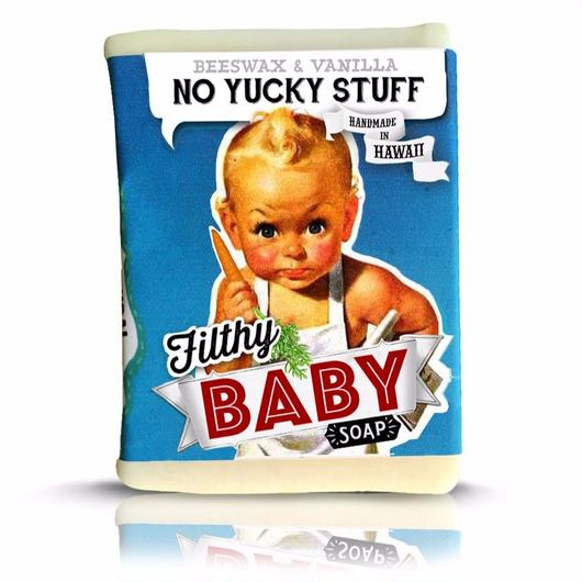 フィルシーベイビーL / Filthy Baby200g
