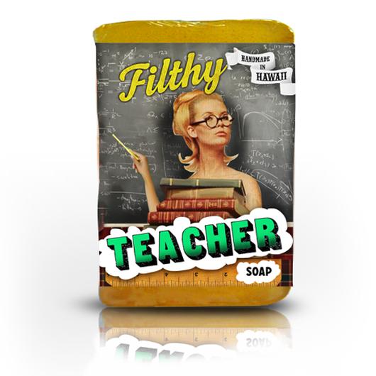 フィルシーティーチャーL / Filthy Teacher200g