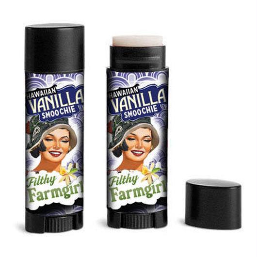 ハワイアンバニラ スムーチ / Hawaiian Vanilla Smoochie