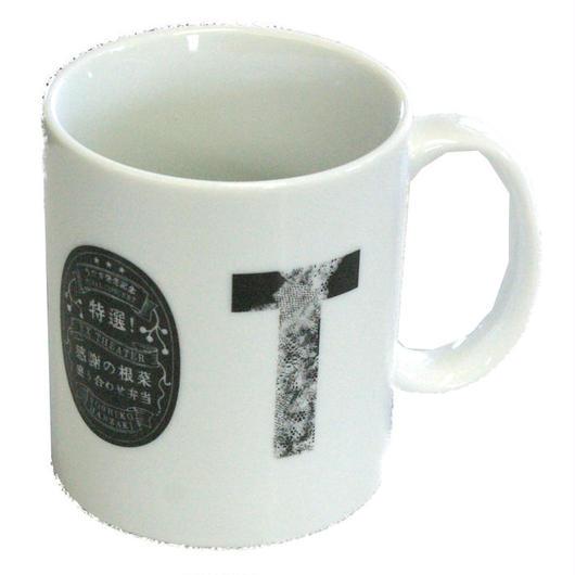 ROOTマグカップ