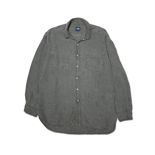 SUMI TENCEL WIDE SHIRTS