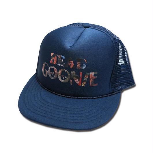 BOOT GOONIE CAP