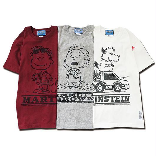 PEANUTS BOOTLEG T-shirts