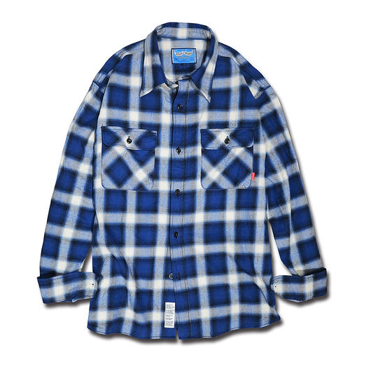 SHADOW CHECK VIYELLA SHIRTS