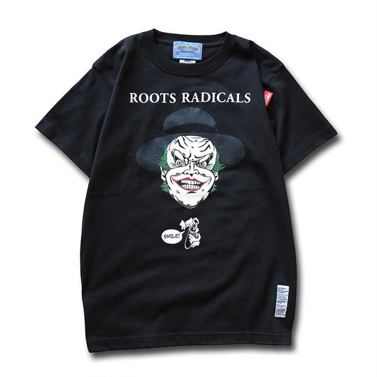 ROOTS RADICALS T-shirts