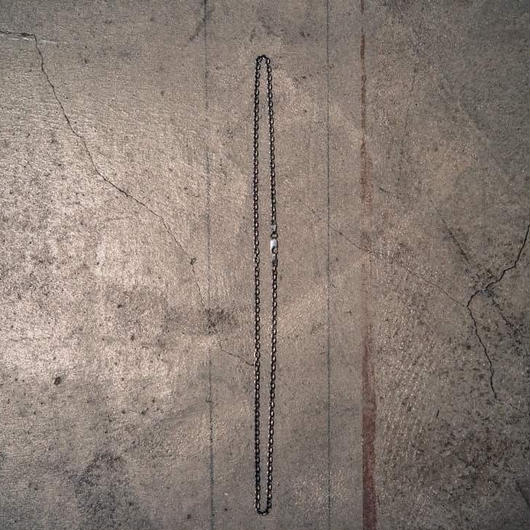 silver chain  50㎝