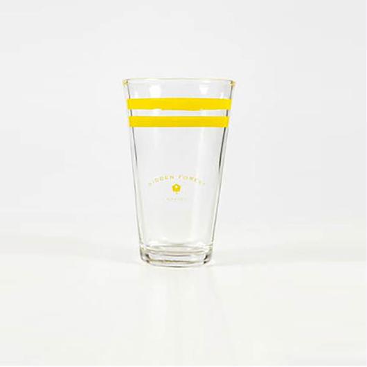 Hidden Forest Market Glass CUP7101