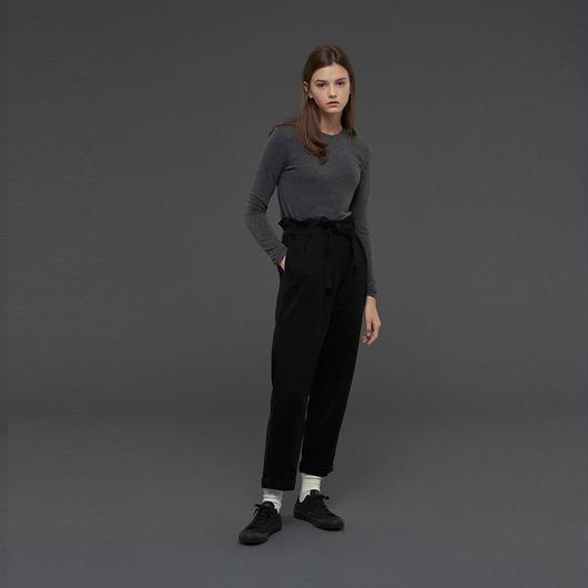 【SALE 】Waistband comfy pants HP10118