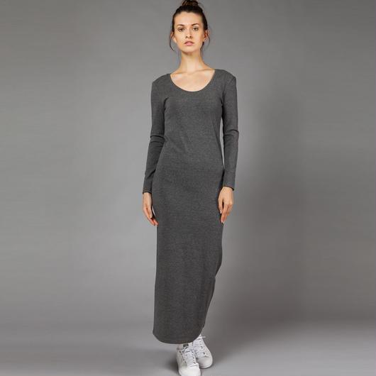 【SALE 】Tight Long Dress HD8120