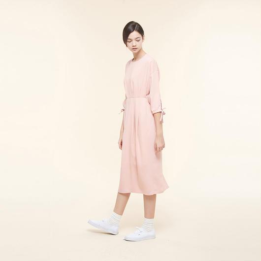 【SALE】Midi dress HD9102