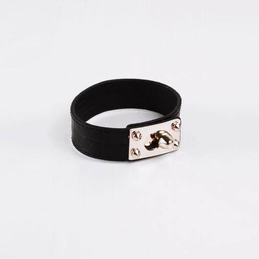 【SALE】Lather cuff HAB6110