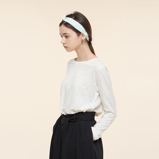 【SALE】Wide t-shirt HT9103