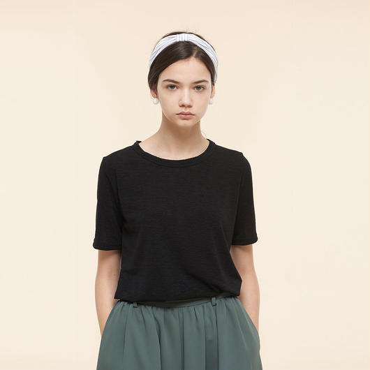 【SALE】Basic t-shirt HT9113