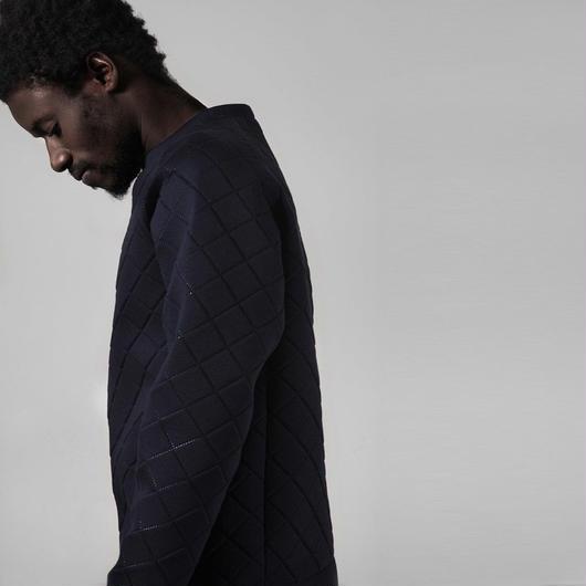 【SALE 】Scuba Sweatshirt HMT6104