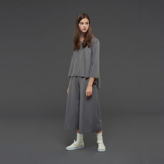 【SALE 】Wide Comfy Pants HP10110
