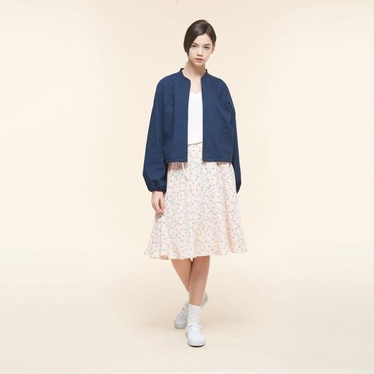 【SALE】Cotton bomber jacket HJ9101