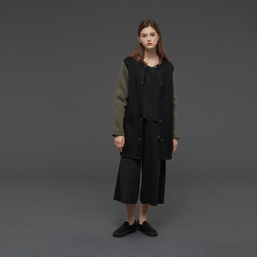 【SALE 】Neoprene coat HJ10106